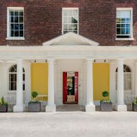 Southernhay House Hotel, hotel in Exeter