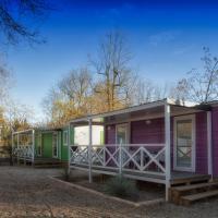 Aranjuez Camping & Bungalows