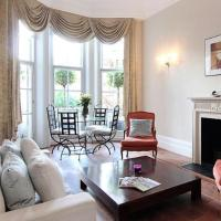 Luxury apartment in Knightsbridge