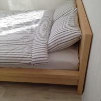 Mini-apartment Stockholm