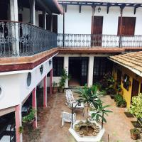 Casa Jesus Maria 407