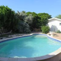 Large Villa with pool close to Beach TOP LOCATION