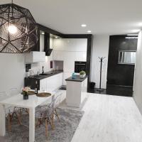 Black & White Apartament