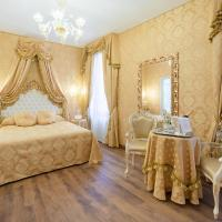 Canal View San Marco Luxury Rooms