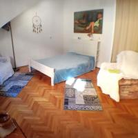 Bohamian Apartment