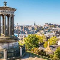St Christopher's Edinburgh Original