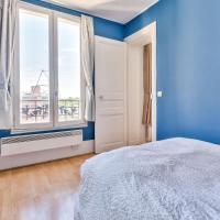 Apartment for 3 people // VILLETTE \\