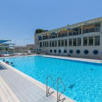 Herzliya Marina - By Beach Apartments TLV