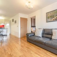 Sunny Flat Near St Pancras and Paddington