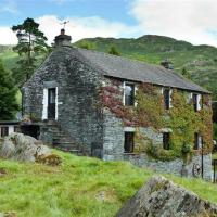 Provincial Holiday Home at Elterwater near River Brathay