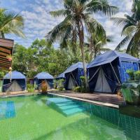 Moonshine Resort Chumphon