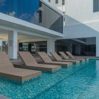 OYO Home 43995 Premium 3br 1tebrau Residences