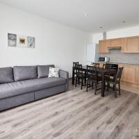 Appartement T3 Rdc au calme, 6 couchages