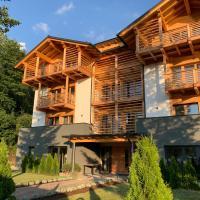 Appartamenti Casa Ester