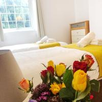 Manchester, Salford, Old Trafford, serviced accommodation