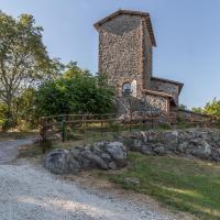 La Suite della Torre del Bennicelli