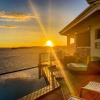 Villa Alta Marea - 6 BR villa with unbelievable views. Perfect for families