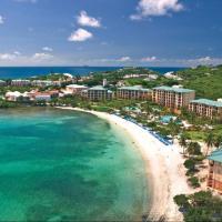 Ritz-Carlton Club® 2-BR - Available Dec. 21-28 and Dec 28-Jan 4