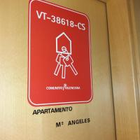 Apartamento Mª Ángeles