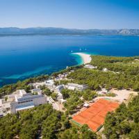 BRETANIDE Sport & Wellness Resort - All Inclusive