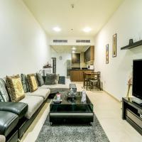 OYO 208 Home 5212 Elite Residences 1 BR