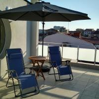Sky Blue Danube Apartment Ruse