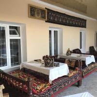 Guest House Firuza