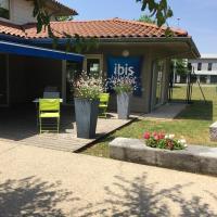ibis budget Bourg en Bresse