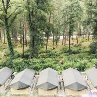 North Deodar Camps