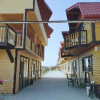 Vagor Apartments