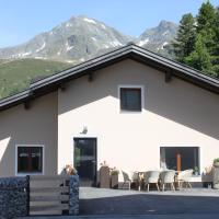 Ferienwohnungen Alpina
