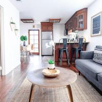 Cozy 1BR Silver Lake / Sunset Junction Hideaway
