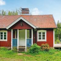 Holiday home STRÖMSNÄSBRUK