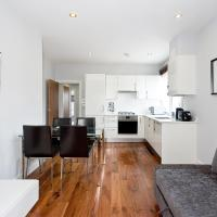 Marylebone High End Apartment