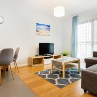 Apartments Zajezdnia Wrzeszcz