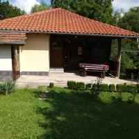 Villa Genchevi