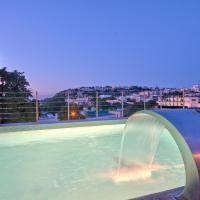 Luxuryvillasmalta - Carob Hills 5-bedroom Villa