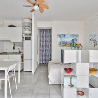 Charming studio apartment a stone's throw from the CAPITOLE