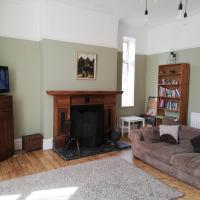NEW 5BD Victorian House Family Friendly in Wirral
