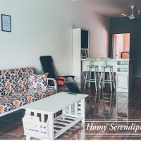 Homy Serendipity