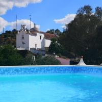 Villas de Alcoutim Triplex casa de Férias c/ PISCINA 6PAX+2