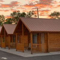 Countryside Cabins