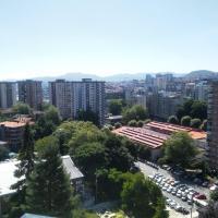 SM18 Apartament