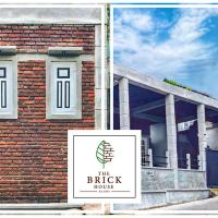 The Brick House Kandy