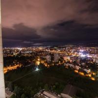 33rd floor luxury apartment spa & fitness