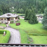 Hotel Ristorante Gromo