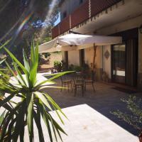 Casa Vacanze Tiberio e Le Gole