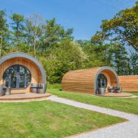 High Oaks Grange - Glamping