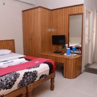 Kaveri Deluxe Lodge
