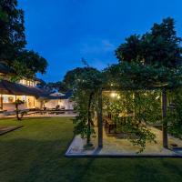 Villa Wantilan Putih